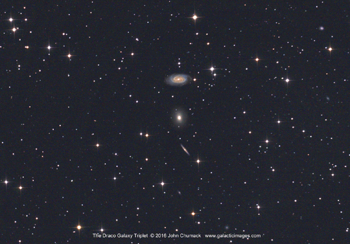 Blog - Galactic Images
