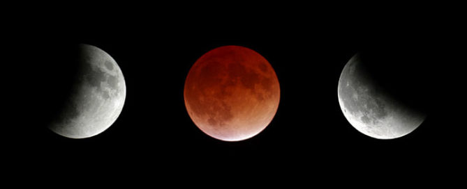 Total Lunar Eclipse 11-08-03