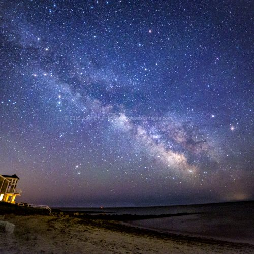 Milky Way Cape Cod