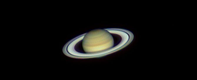 Saturn on 07-14-2020