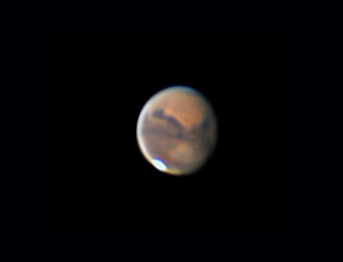 Mars on 08-30-2020