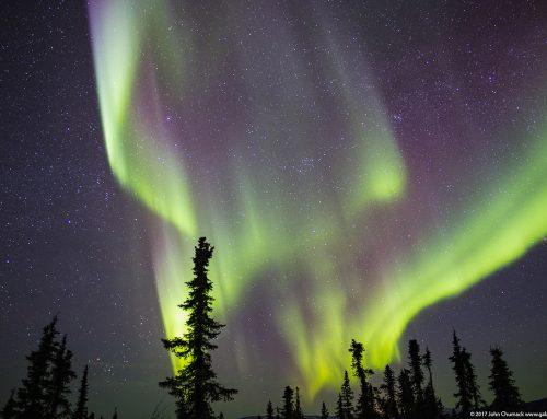 """Do you want to see Aurora Borealis """"The Northern Lights"""" ?"""