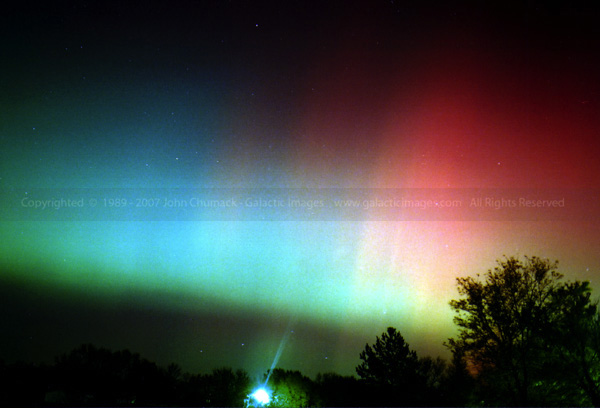 Aurora Borealis photos 1A