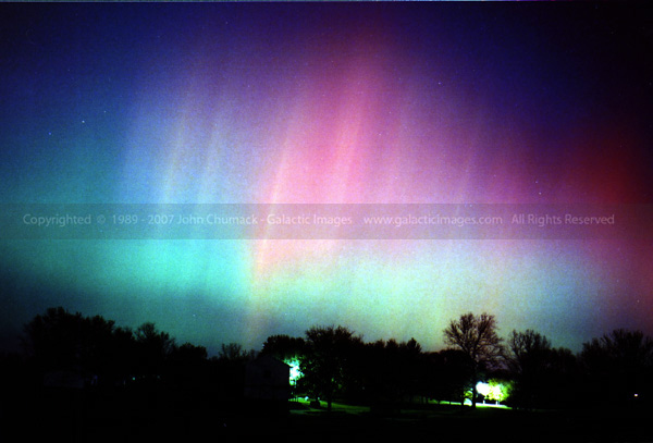 Aurora Borealis photos 4A