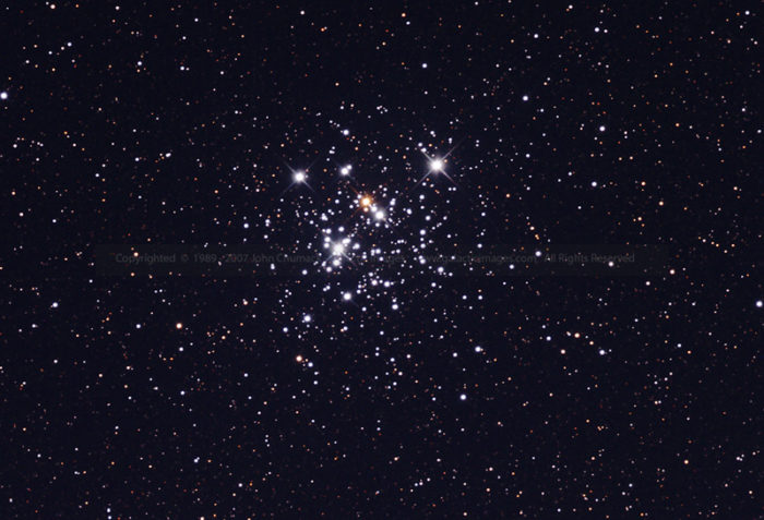 Jewel Box Cluster Photos