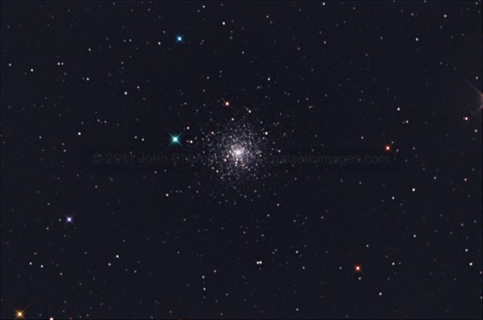 M30 Globular Star Cluster Photos - Capricorn Zodiac
