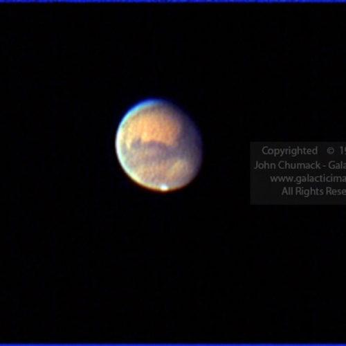 Mars Photos 09/21/05