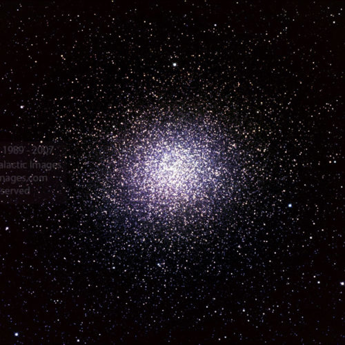 NGC-5139 Omega Centauri  Photos