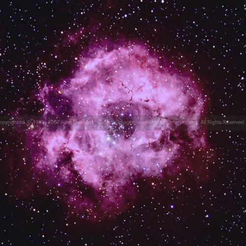 Rosette Nebula Complex photos