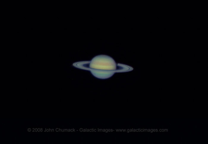 The Planet Saturn Photos