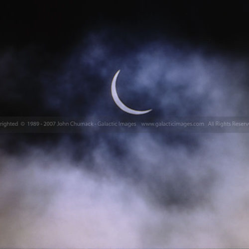 1999 Millenium Eclipse Photos - France