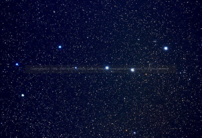 The Big Dipper photos - Constellation