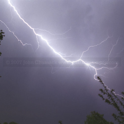 Lightning photos