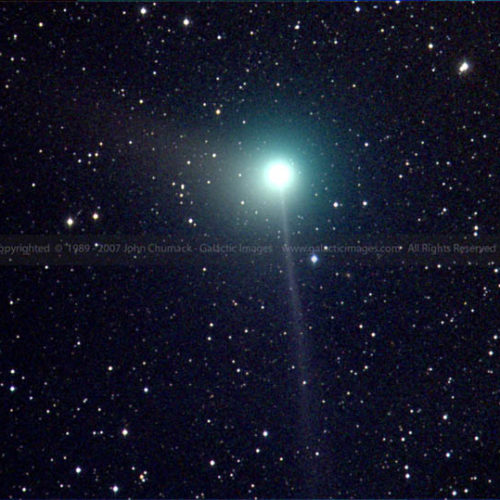 Comet Macholz C/2004 Q2 photos