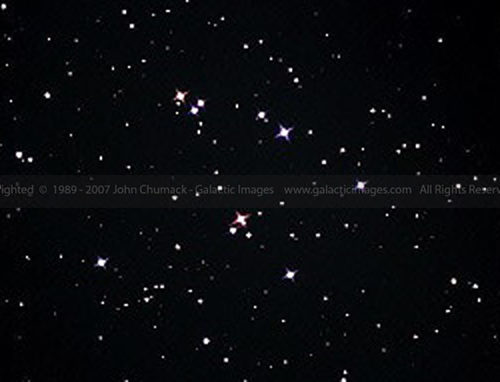 M44 Beehive Star Cluster Photos - Cancer Zodiac