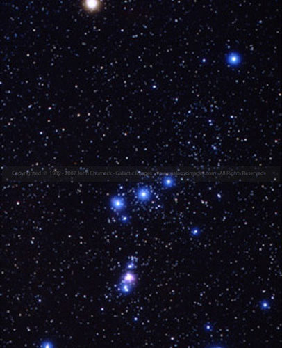 The Orion photos - Constellation